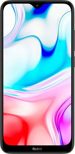 Xiaomi Redmi 8 Smartphone (15,8 cm/6,2 Zoll, 32 GB Speicherplatz, 12 MP Kamera)