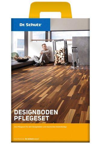 Bodenmeister »Dr. Schutz Designboden Pflegeset« Bod...