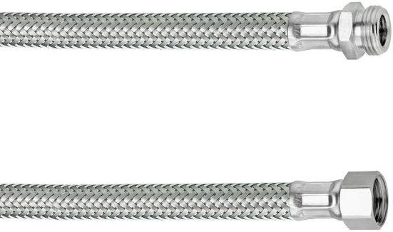 CORNAT Verbindungsschlauch flexibel, 1/2 IG x 1/2 AG, 10 cm