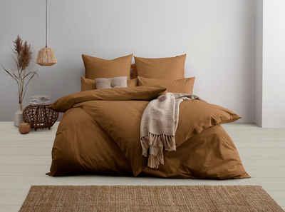 Bettwäsche »Neele«, OTTO products, aus zertifizierter Bio-Baumwolle