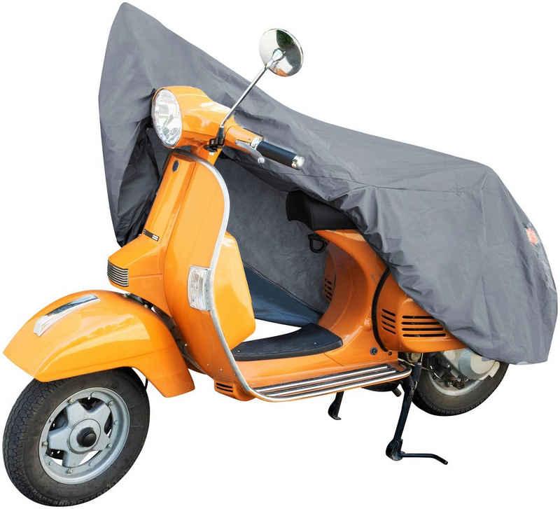 WALSER Regenschutzplane »M«, für Motorrad