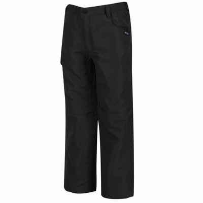 Regatta Outdoorhose »Sorcer Zip Off Trousers II« mit abnehmbaren Hosenbeinen
