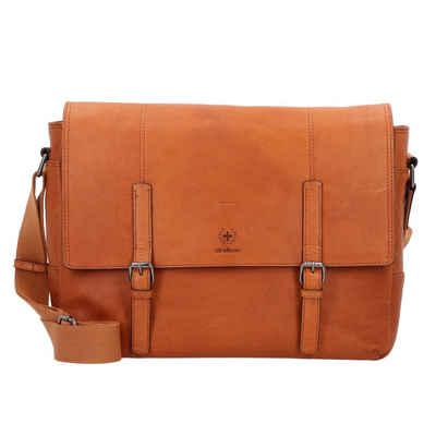 Strellson Messenger Bag »Blackwall«, Leder