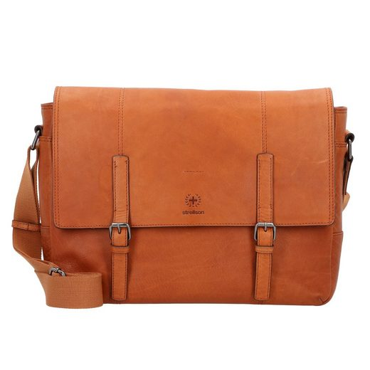 Strellson Messenger Bag »Blackwall«, Leder