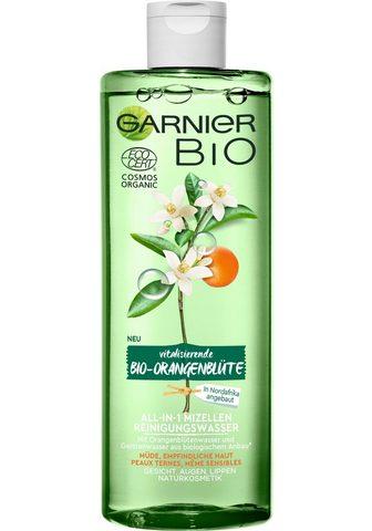 GARNIER Reinigungswasser »Bio Vitalisierende O...