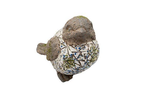 HTI-Line Tierfigur »Gartendeko Mosaik Vogel«