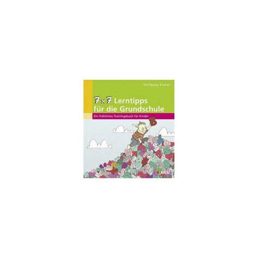 Beltz Verlag 7 x 7 Lerntipps für die Grundschule