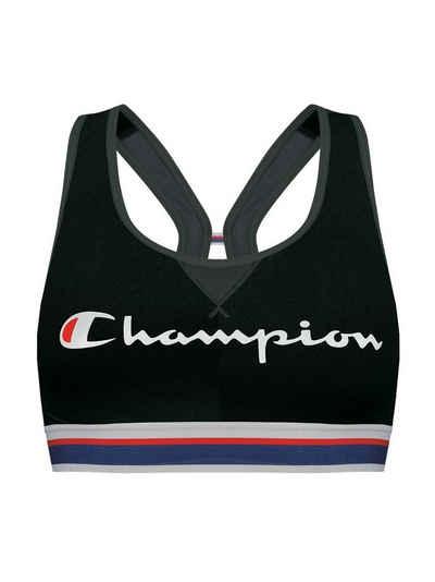 Champion Crop-Top »Authentic«