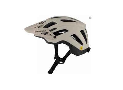 Specialized Fahrradhelm »Specialized Fahrradhelm Ambrush Comp creme/beige«