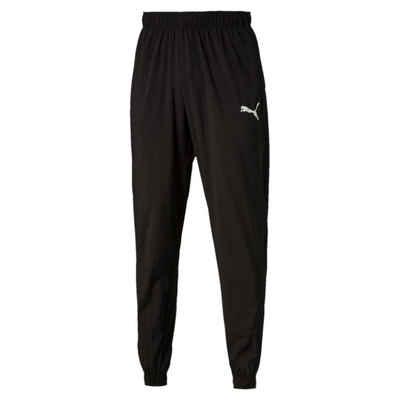 PUMA Jogginghose »Active Herren Gewebte Hose«