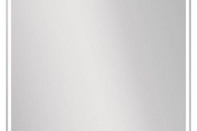 KRISTALLFORM Spiegel »New Paradiso IV«  90 x 60 cm  LED   Bad > Spiegel fürs Bad   jokey
