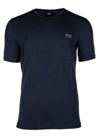 Boss T-Shirt »Herren T-Shirt - Rundhals, Mix & Match, Baumwoll«