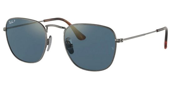RAY BAN Sonnenbrille »FRANK RB8157«