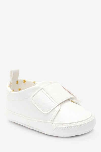 Next »Baby-Sneakers mit Klettverschluss« Babystiefel (1-tlg)