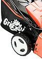 Grizzly Tools Elektrorasenmäher »ERM 1642 Trike«, 42 cm Schnittbreite, Bild 5