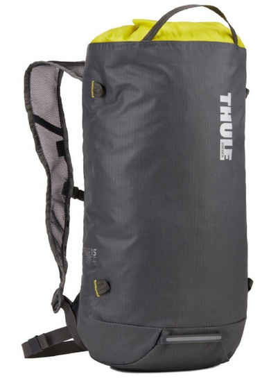 Thule Wanderrucksack »Stir 15L Backpack Rucksack Tasche Wander-Rucksack«, mit Stretchtasche am Schultergurt, Schlaufenbefestigungspunkt, atmungsaktiven Materialien an Rückenteil