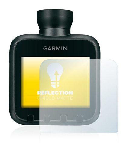 upscreen Schutzfolie »für Garmin Dash Cam 10«, Folie Schutzfolie matt entspiegelt