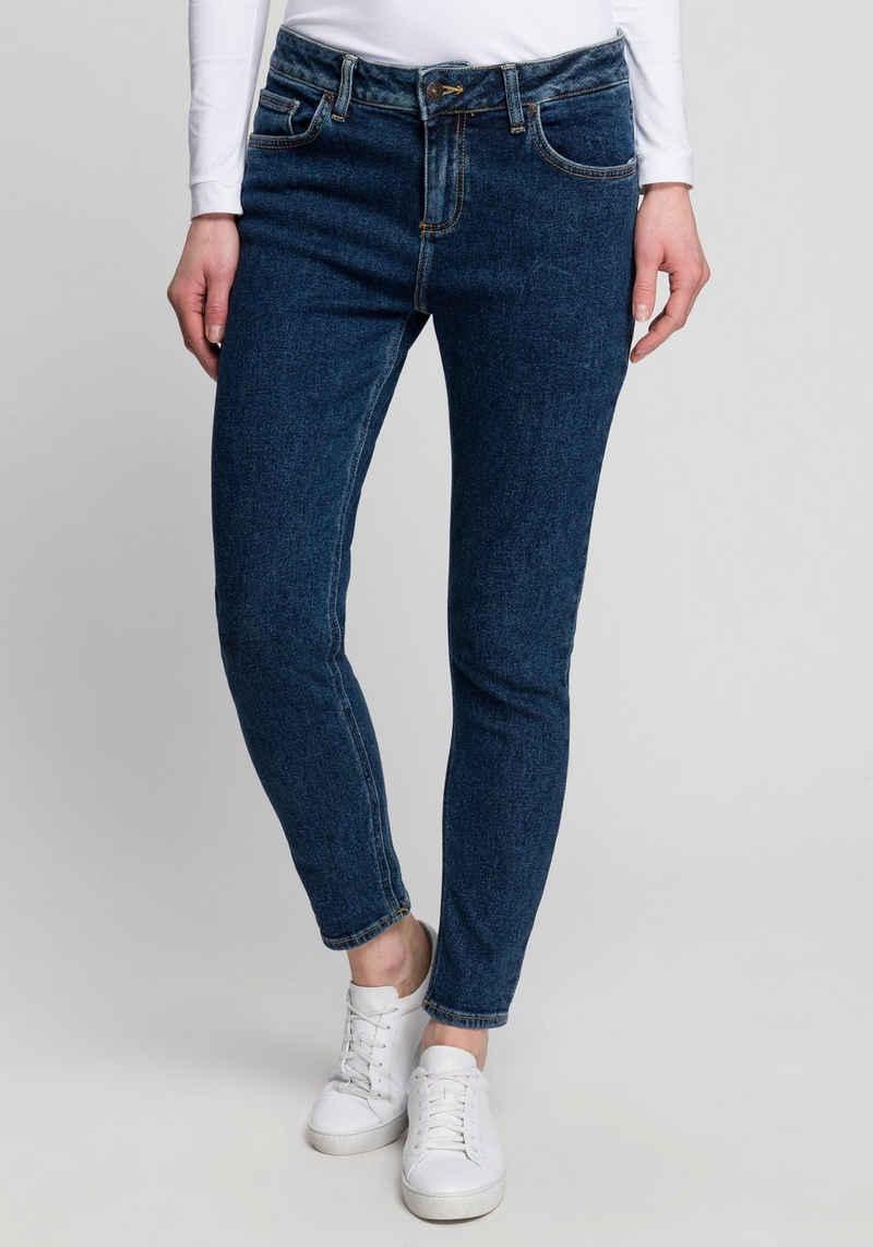 LTB Boyfriend-Jeans »MIKA« mit schmalem Beinverlauf in lässigem Fit
