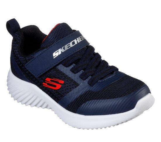 Skechers Kids »BOUNDER« Sneaker im superleichten Materialmix