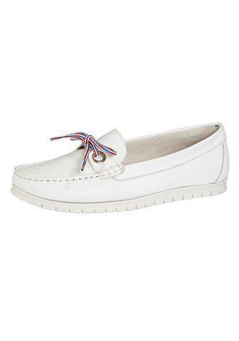 Liva Loop Mokasinų tipo batai su Zierschnürsenke...
