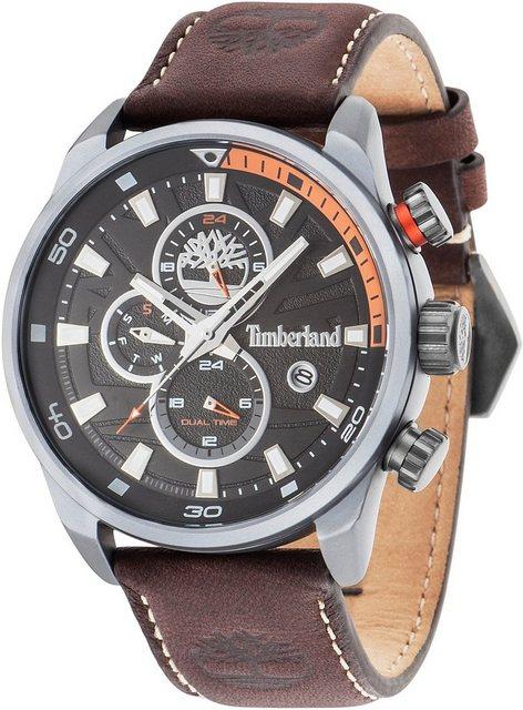 Timberland Multifunktionsuhr »HENNIKER II, TBL14816JLU.02A«