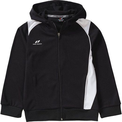 Pro Touch Trainingsjacke »Trainingsjacke STEPHAN für Jungen«
