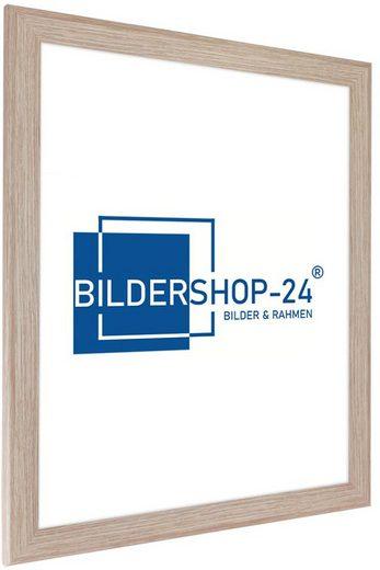 Bildershop-24 Bilderrahmen »Bilderrahmen Valencia«, (1 Stück), made in Germany
