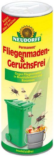 Neudorff Insektenvernichter »Permanent Fliegenmaden- & GeruchsFrei«, 500 g