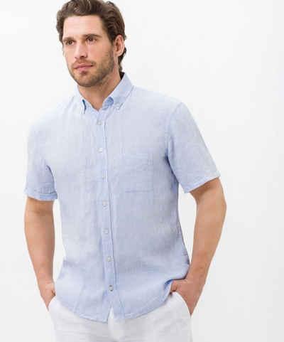 Brax Kurzarmhemd »Style DAN«