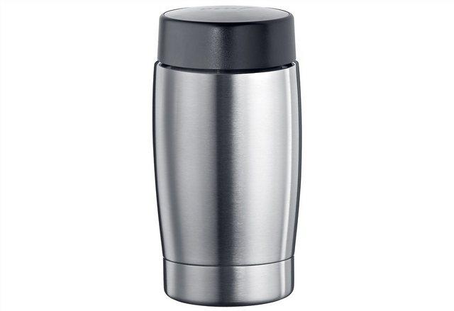 JURA Isoliermilchbehälter Edelstahl, Zubehör für alle Jura Kaffeevollautomaten, 0,4 Liter | Küche und Esszimmer > Kaffee und Tee > Kaffeevollautomaten | Jura