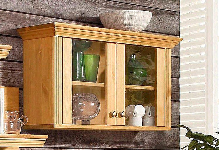 h ngevitrine home affaire breite 88 cm h he 45 cm online kaufen otto. Black Bedroom Furniture Sets. Home Design Ideas