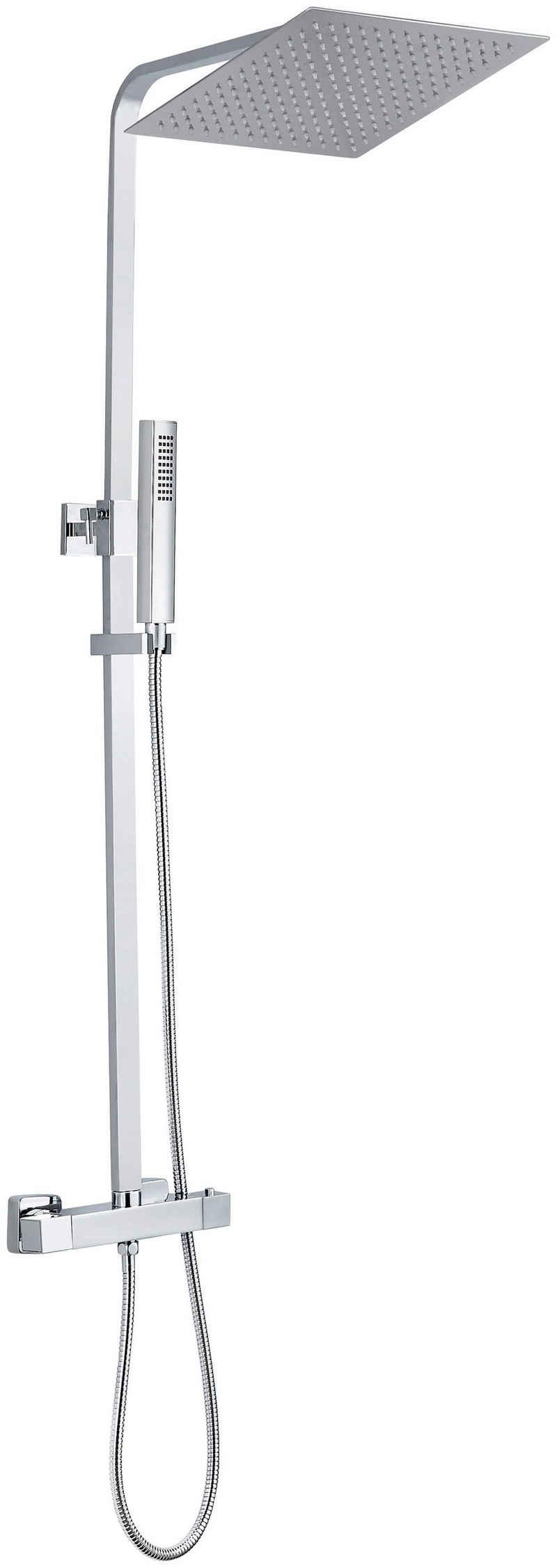 Schütte Brausegarnitur »Felix 2«, Höhe 115 cm, Breite: 30 cm