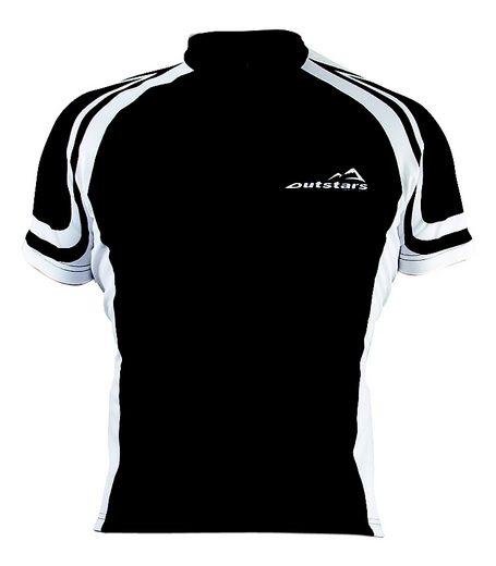 Outstars Fahrradtrikot Outstars
