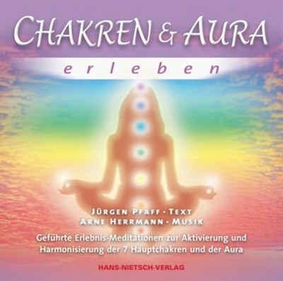 hans Hörspiel »Chakren & Aura erleben«