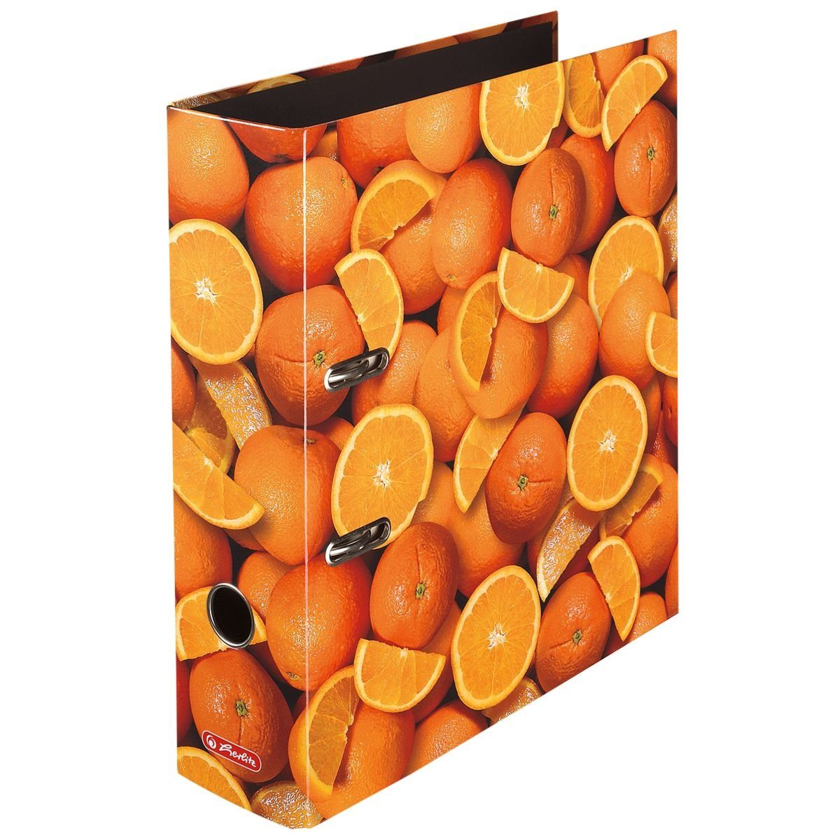 Herlitz Motivordner »Orange«