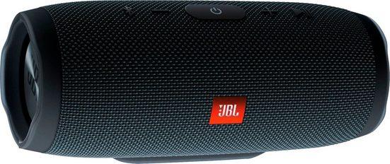 JBL Charge Essential 2 Bluetooth-Lautsprecher (Bluetooth, 20 W)