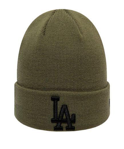 New Era Baseball Cap »Los Angeles Dodgers Beanie Mütze«
