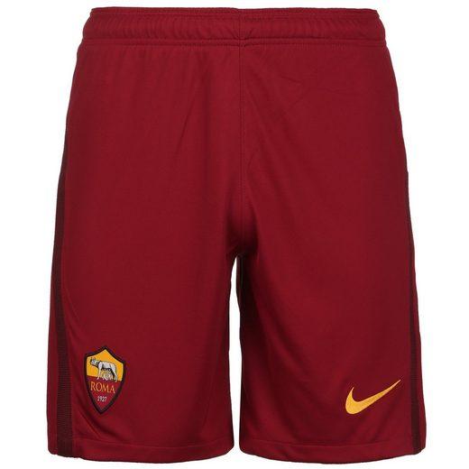 Nike Funktionsshorts »As Rom Stadium 20/21 Heim«