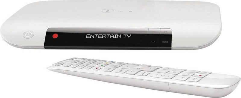 Telekom »Media Receiver 401« AV-Receiver (LAN (Ethernet)