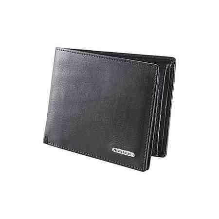Ob klassisch aus Кожа , lässig im Used- Look oder rockig mit Nieten besetzt: Für jeden Typ ist ein Portemonnaie dabei.