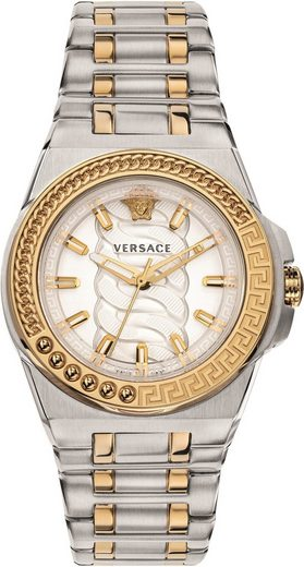Versace Schweizer Uhr »Chain Reaction, VEHD00420«