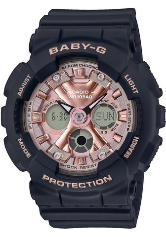 CASIO BABY-G Chronograph »BA-130-1A4ER«