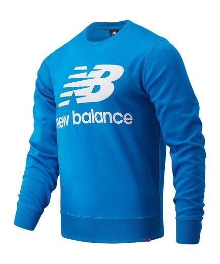 New Balance Sweatshirt »Essentials Logo Sweatshirt«