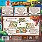 Board Game Box Spiel, Brettspiel »Draftosaurus«, Bild 3
