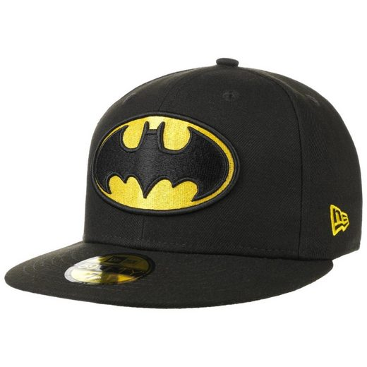 New Era Baseball Cap (1-St) Baseballcaps Hinten geschlossen