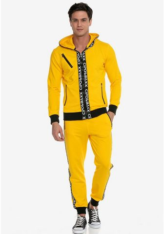 Cipo & Baxx Cipo & Baxx sportinis kostiumas im spo...