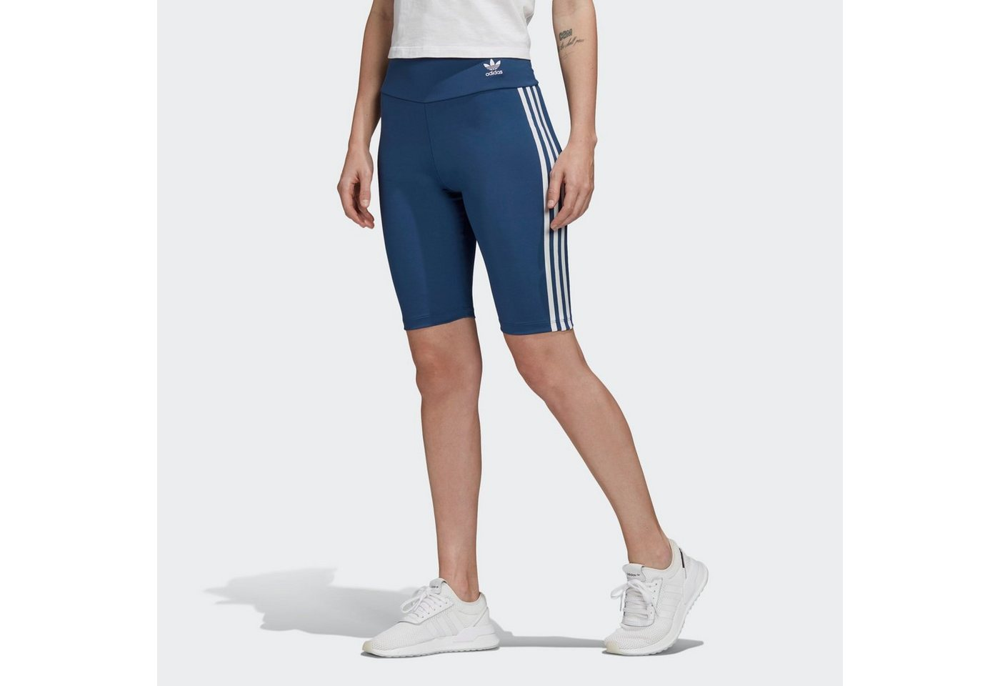 adidas originals -  Shorts »Radlerhose«