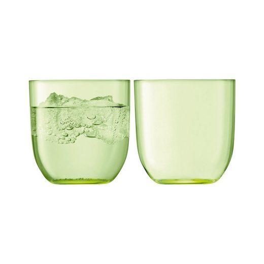 LSA Gläser-Set