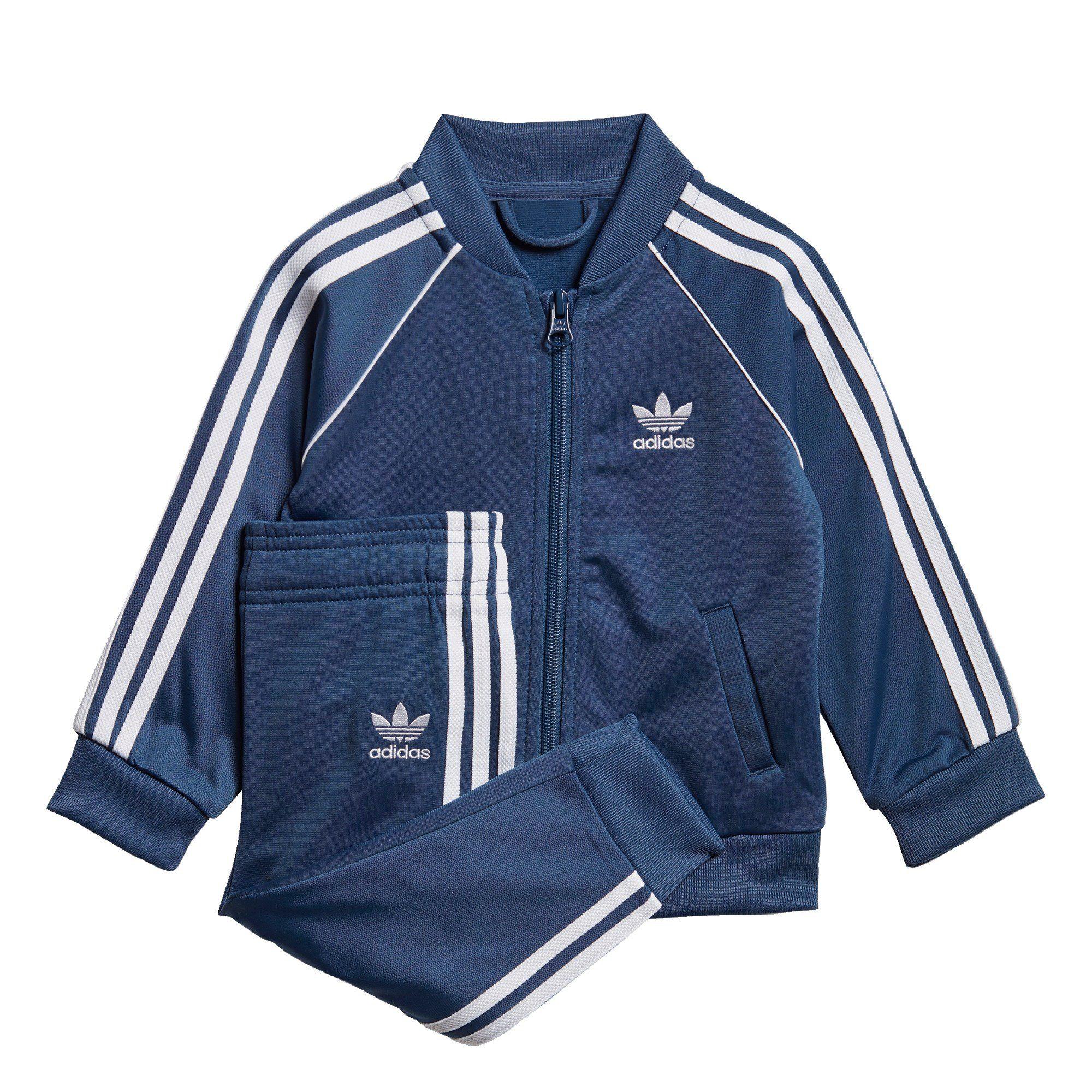 adidas Originals Trainingsanzug »SST Trainingsanzug«, adicolor;Superstar online kaufen | OTTO