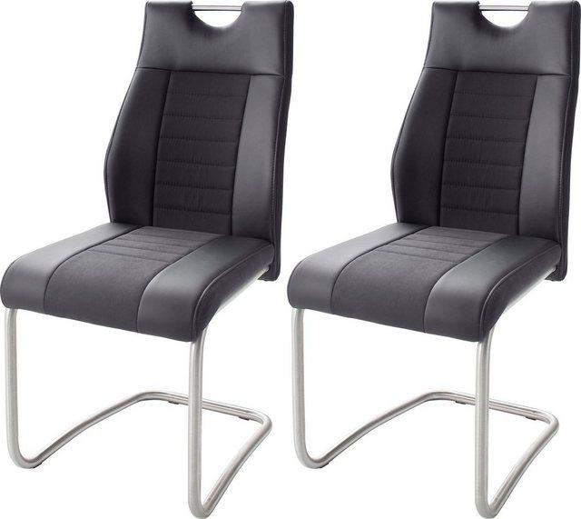 Stühle und Bänke - MCA furniture Freischwinger »Tito« 2er Set  - Onlineshop OTTO